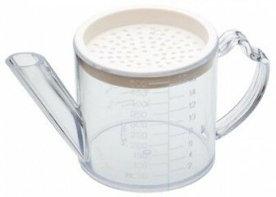 Kitchen Craft Combined Gravy/Fat Separator and Measuring Jug 500ml- Boxed