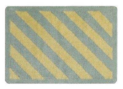 BNIP Cotton Tale Designs Nursery Rug Slow Poke Discontinued by Manufacturer