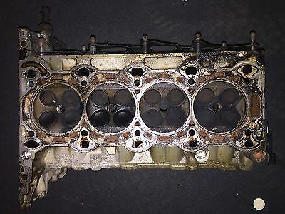 Vauxhall Corsa C/d Astra H Meriva Z14Xep 1.4 16V Twinport Complete Cylinder Head