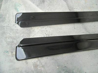 Mazda MX5 Mk1  Side Skirts  Bodykit