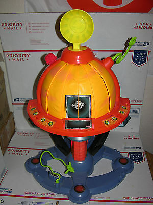 Fisher-Price Planet Heroes Solar Headquarters