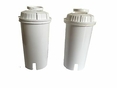 Two replacement Tommee Tippee Perfect Prep machine Compatible Filters - Bargain!
