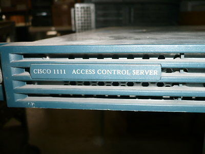 Cisco 1111 access controller  server