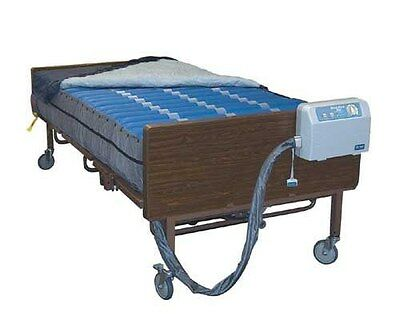 Drive Medical Bariatric Low Air Loss & APP System  80X42X10  (inflated) Part No.