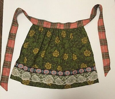 New Matilda Jane Child's OR Toddler Apron One Size NWOT Cooking Gift ~ 2 sizes