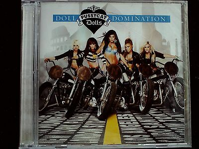 The Pussycat Dolls - Doll Domination 2CD Sealed Deluxe Edition