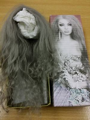 Superdoll Sybarite New Headskin Wigs Lot of 4 NRFB+ FREE SHIPPING!