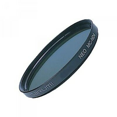 Genuine Marumi Multi Coated Neo Neutral Density ND4 Filter 49/58/67/77m EU STOCK