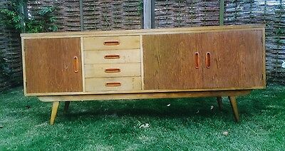 Rare Benchairs Stoe Mid Century Sideboard Retro Vintage DELIVERY AVAILABLE
