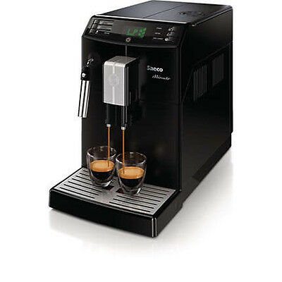 HD8764/01 Cafetera Saeco Minuto PHILIPS