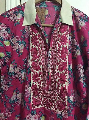 Pakistani Designer khaadi kurta size 12 Brand new with Tags