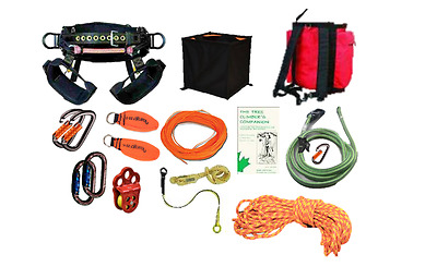 Deluxe Rope Climbing Kit, Weaver Cougar