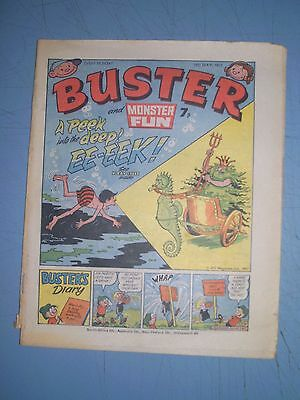 Buster issue dated May 14 1977