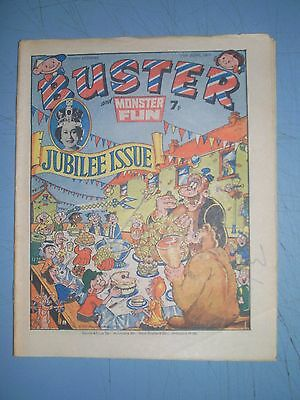 Buster issue dated June 11 1977