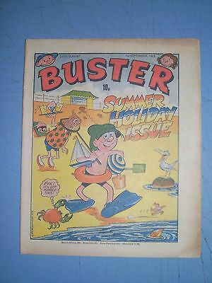Buster issue dated September 1 1979