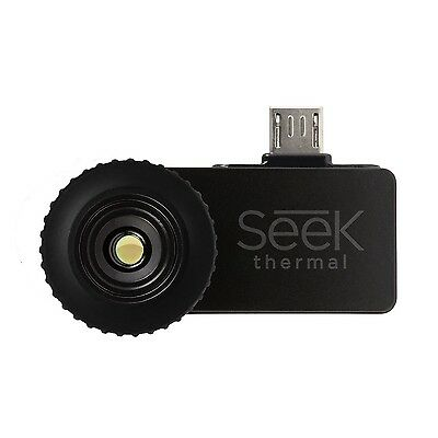 Seek Thermal Compact Thermal Imaging Camera for Android