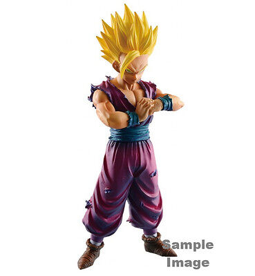Dragonball Z Resolution of Soldiers Vol.4 SS GOHAN Figure Normal color /PSL