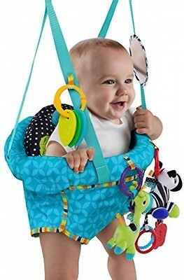 Baby Jumpers and Bouncers Bright Starts Door Jumper Doorway Seat Toys Infant