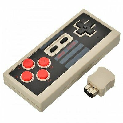 NEW Official Mini NES CONTROLLER ONLY for Nintendo Entertainment System Classic