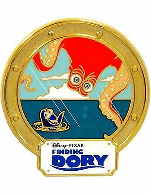 Finding Dory Member Exclusive Collectible Pin