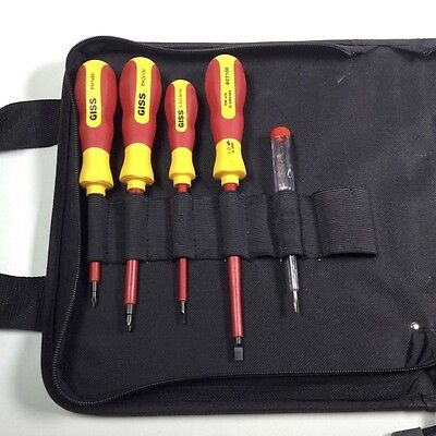 Giss Electrician Small Tool Box NMP