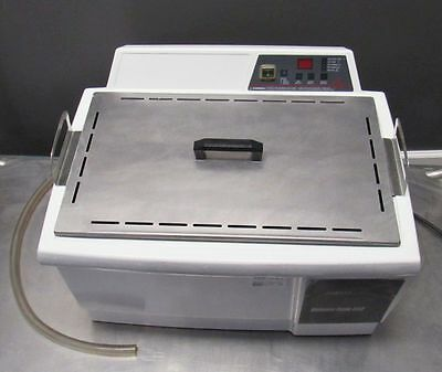 Steris Amsco Reliance Sonic 550 Ultrasonic Cleaner