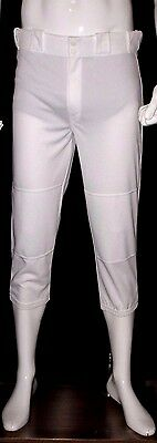 Rawlings Youth Baseball White Pant Size XL In Perfect Condition!