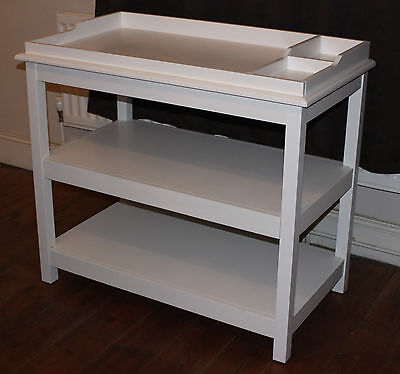 The White Company - Baby Changing Table (used) - REDUCED!!!