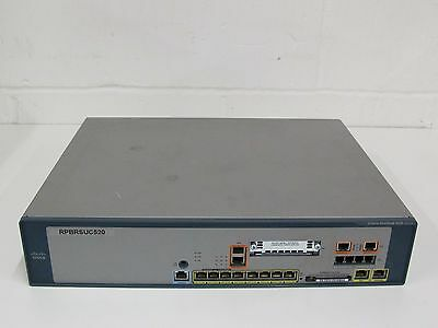 Cisco Uc520-24U-4Bri-K9