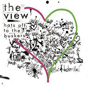 The View - Hats of the Buskers - Vinyl LP