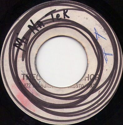 The Maytones - Dig Away Di Money / Mi Nah Tek You Lick - Skinhead Reggae Listen