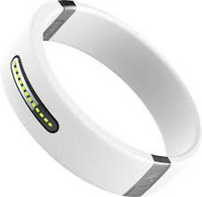 JayBird Reign Advanced Activity Tracker Small/Medium White Brand New