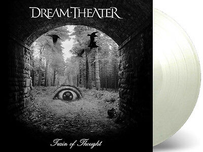 Dream Theater - Train Of Thought DLP #107380 V