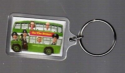 On The Buses ..................     Keyring / Keychain