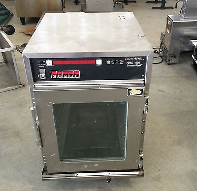 Henny Penny SmartHold Humidity Controlled Holding Cabinet (AHC-993)