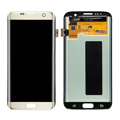 LCD Screen Touch Digitizer Assembly for Samsung Galaxy S7 edge G935A G935T G935V
