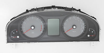 VE SS Dash Cluster Holden Commodore 6.0 Litre V8 Automatic 128,162 k's 92199365
