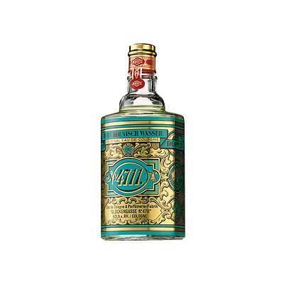 4711 Original Eau De Cologne 100Ml - Acqua Di Colonia