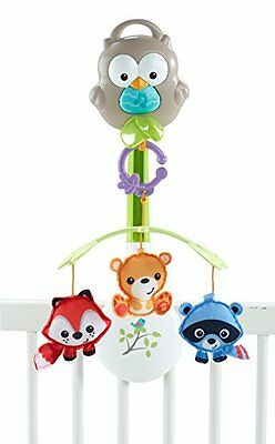 Musical Mobile Baby Toy Crib Nursery Movement Mobile Holder Arm Bracket Bed New