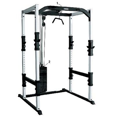 YORK® 48053 FTS Power Cage