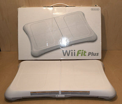 Official Nintendo Wii Fit Balance Board, Free UK Postage