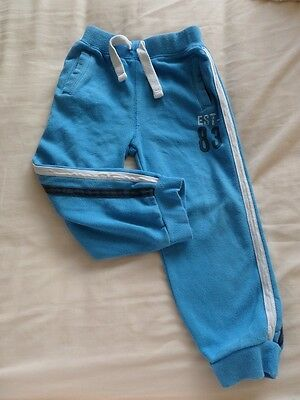 Matalan Light Blue Sportswear Unisex 2-3 Years