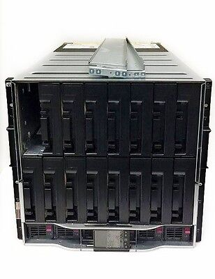 HP-BLc7000-Blade-Chassis-BLc-BL-c7000-412152-B22-Enclosure-For-C-Class-bla