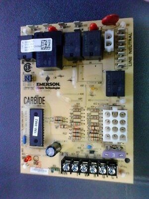 White Rodgers 50A55-743 Control Board New