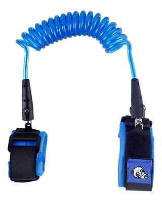 PAMBO Anti-Lost Wrist Link/Strap/ Leash For Toddlers & Kids Safety  Safety Harne