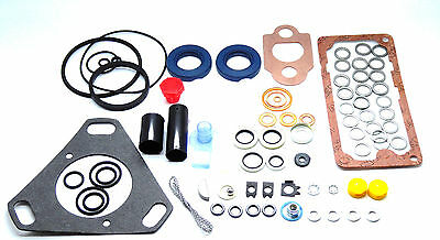 Repair Kit For Cav Delphi Lucas - Dps - Diesel Injection Pump - Gaskets + Parts