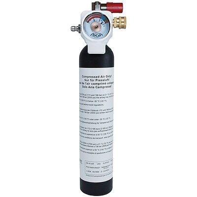 BCA Float Backpack Air Cylinder Empty