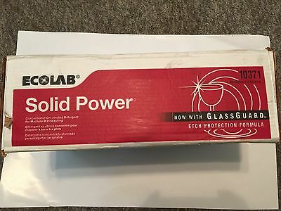 Ecolab Solid Power