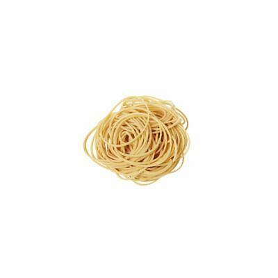 J.Burrows No.18 Rubber Bands 500g