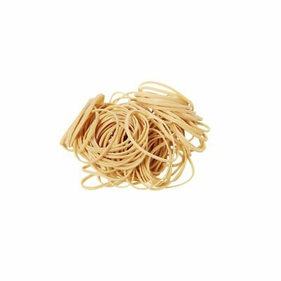 J.Burrows No.33 Rubber Bands 500g